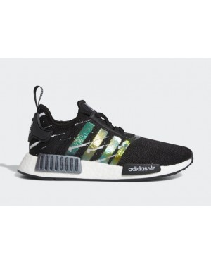 adidas NMD R1 Core Black/Core Black-Cloud White FW3331