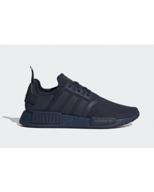 adidas NMD R1 Collegiate Navy/Collegiate Navy-Collegiate Navy FV9018