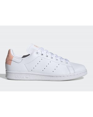 adidas Stan Smith White Glow Pink EG2854
