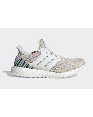 adidas Ultra Boost WMNS White Multi F34079