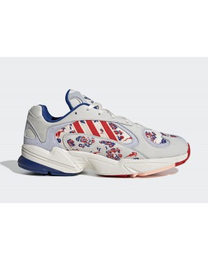 adidas Originals Yung-1 Lucky Cloud | White | Sneakers | EE7087