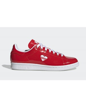 adidas Stan Smith Valentine's Day G28136 Red