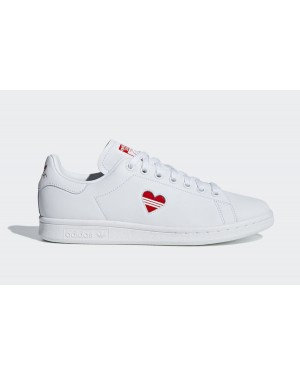 adidas Stan Smith W Valentine's Day White G27893