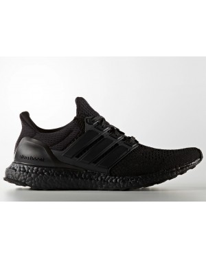 "adidas Ultra Boost 1.0 ""Triple Black"" Core Black BB4677"