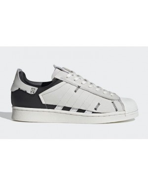 "adidas Originals SUPERSTAR WS1 ""White"" FV3023"