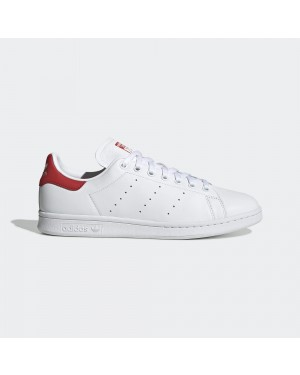Stan Smith 'Lush Red' - adidas - EF4334