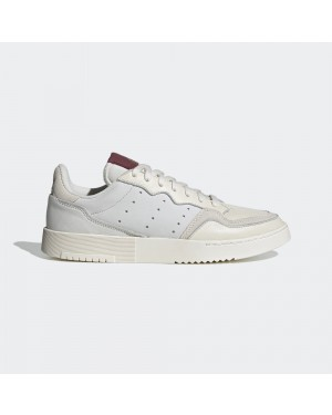 adidas Supercourt Shoes - White EF5868