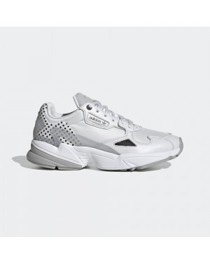 adidas Falcon Shoes - White EF4983