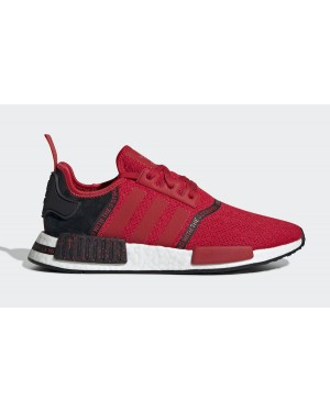 adidas NMD_R1 Shoes - Red EF3327
