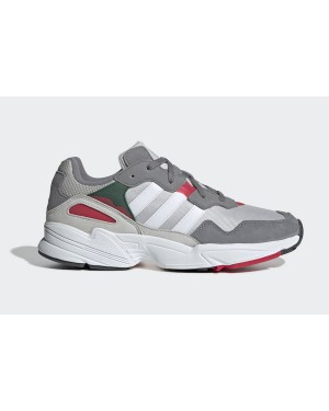 adidas Yung-96 Grey One Active Pink - DB2608