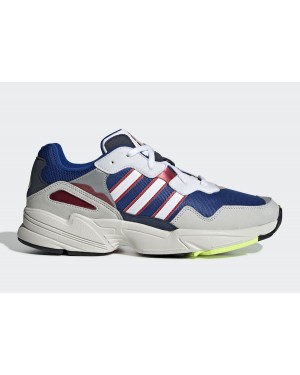 adidas Yung 96 Navy Red DB3564