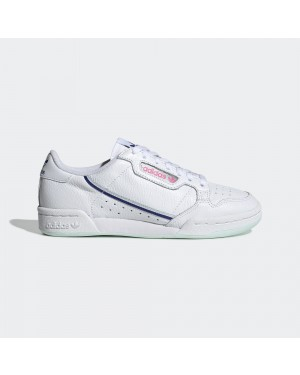 adidas Continental 80 Cloud White Ice Mint W G27725