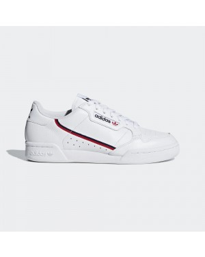 adidas Originals Continental 80 Sneakers White G27706