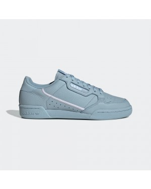 adidas Continental 80 Sneaker Blue EE4145