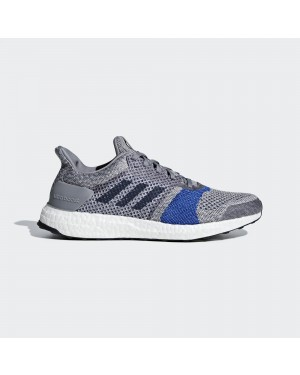 adidas Ultraboost ST Shoes Grey B37697