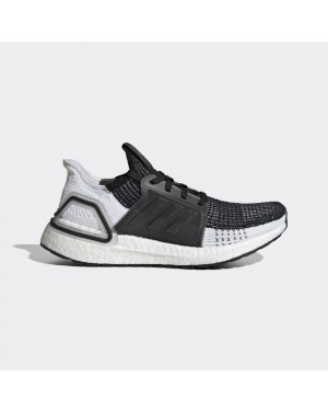 B75879 adidas UltraBoost 19 W Black White