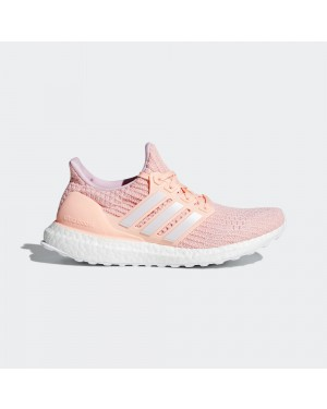 adidas Ultra Boost 4.0 Clear Orange W F36126