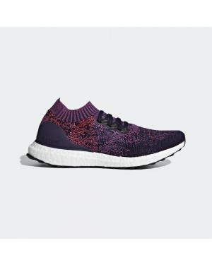 adidas Purple UltraBoost Uncaged B75862 Women