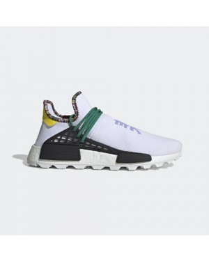 adidas NMD Hu Pharrell Inspiration Pack White EE7583
