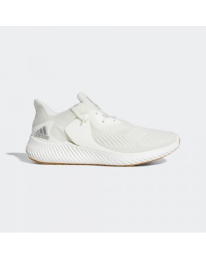 Adidas Men Alpha-bounce RC 2.0 Shoes Running White D96523