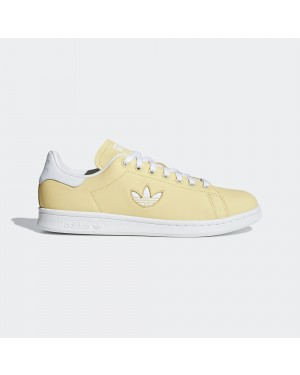 adidas Stan Smith Yellow White BD7438