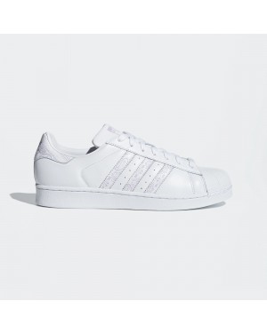 adidas Superstar Shoes White BD7429
