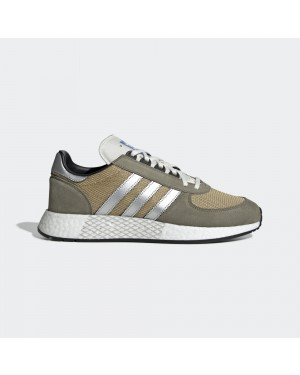 adidas Marathon Tech Grey/Gold G27416