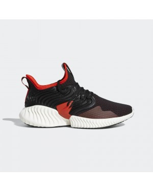 adidas Alphabounce Instinct Clima Shoes Black D97313