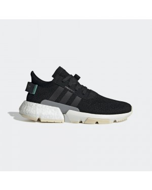 adidas Originals Boost Pod-S3.1 W Black Maroon CG6183