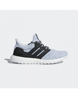 adidas Ultra Boost 4.0 Parley White Blue W BC0251