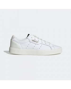 adidas Originals Sleek W White Sneakers CG6199