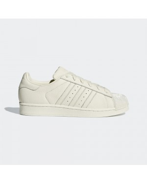 adidas Superstar Shoes White CG6010
