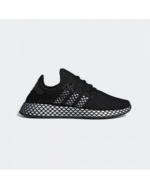 adidas Deerupt Runner Shoes Black CG6088