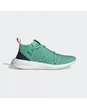 adidas Arkyn Knit Shoes Green CG6231