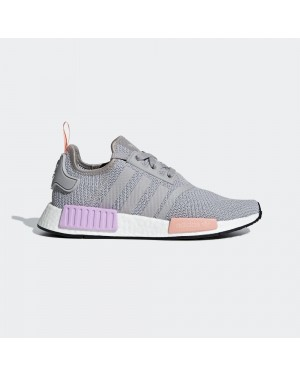 adidas NMD_R1 Shoes B37647 Grey