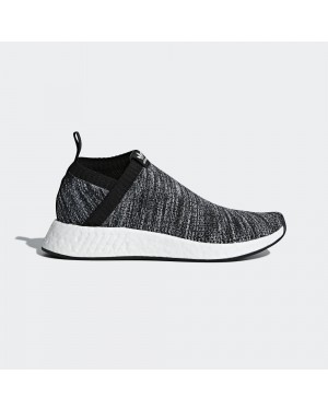 adidas Originals NMD CS2 x United Arrows & Sons Black DA9089