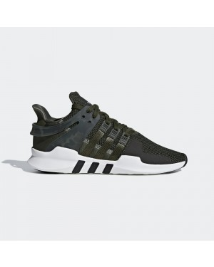adidas Originals EQT Support ADV Night Cargo White Men B37346