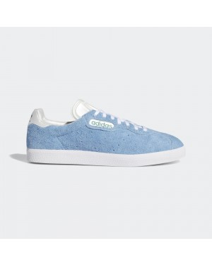 adidas Gazelle Super x Alltimers Shoes Blue F36449