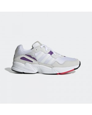 Adidas Yung-96 Footwear White/Crystal White/Active Purple DB2601