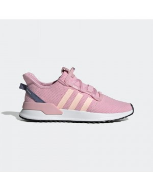 Adidas G27644 Women U Path Run Running Shoes Pink