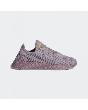 adidas Deerupt Runner Shoes Purple CG6084