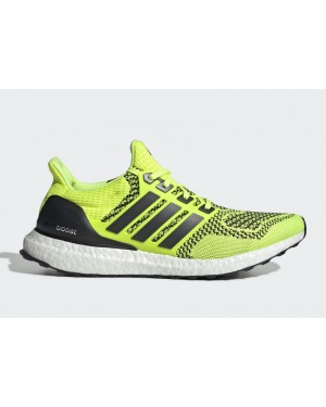 adidas Ultra Boost Solar Yellow EH1100