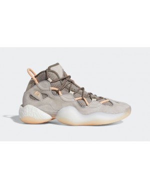 adidas Crazy BYW 3 III EE6008 Brown