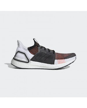 UltraBoost 19 'Solar Orange' - adidas - G27519