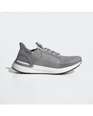 adidas Ultra Boost 19 Grey Three (W) - EF8847