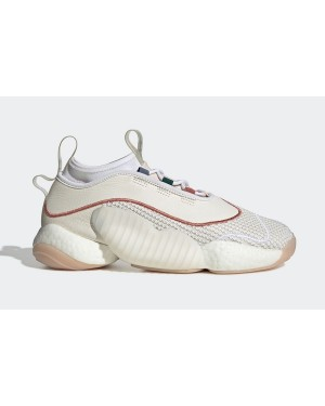 "Bristol Studio x Crazy BYW 2 ""Cloud White"" adidas G27891"