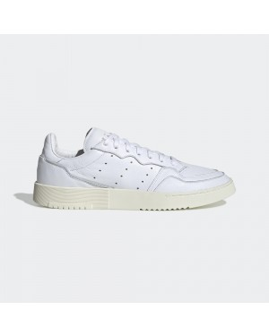 adidas Originals Supercourt White Sneakers EE6325