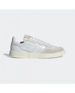 Adidas Originals Supercourt EE6024 Crystal White