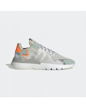 adidas Nite Jogger Grey One Vapour Green BD7956