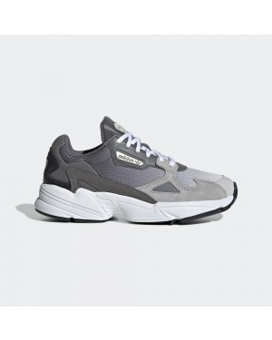 adidas Falcon Shoes Grey EE5106